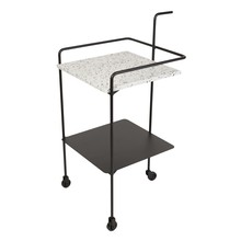 OK Design - Confetti Trolley