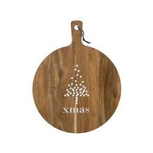 Bloomingville - Bloomingville Xmas Cutting Board