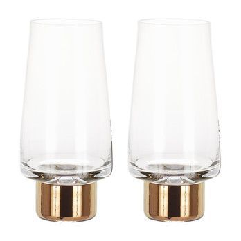 - Tank High Ball Glas 2er Set -