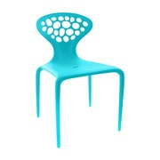 Moroso - Supernatural Chair with perforated back