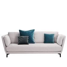 Rolf Benz - Rondo 525 4-Sitzer Sofa