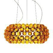 Foscarini: Marques - Foscarini - Caboche Media Sospensione - Suspension