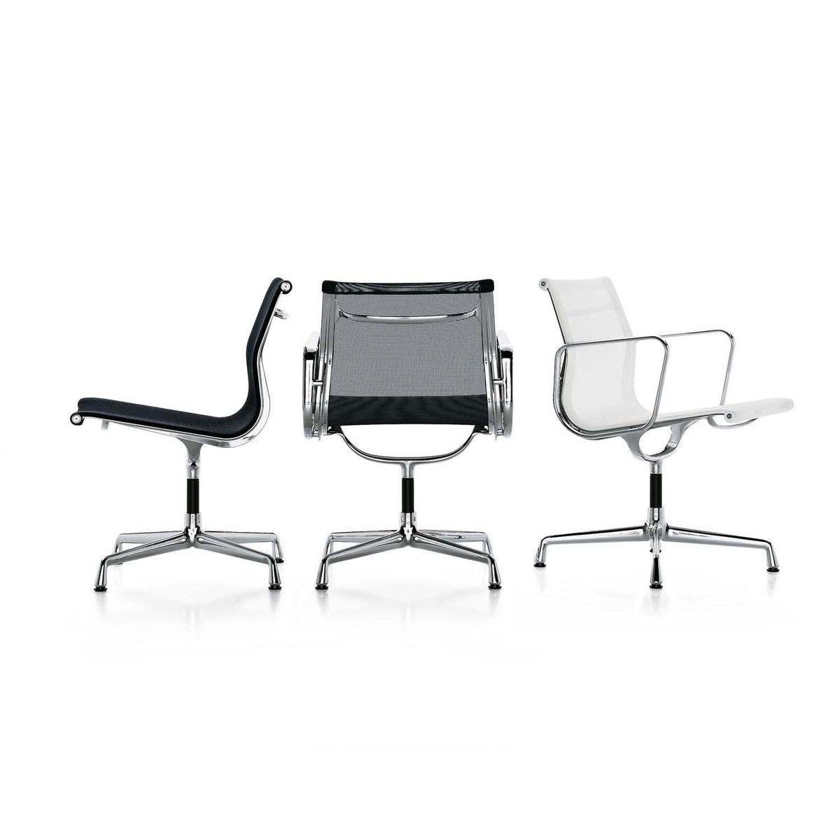 Vitra ea 108 aluminium chair chaise de bureau vitra for Vitra soldes