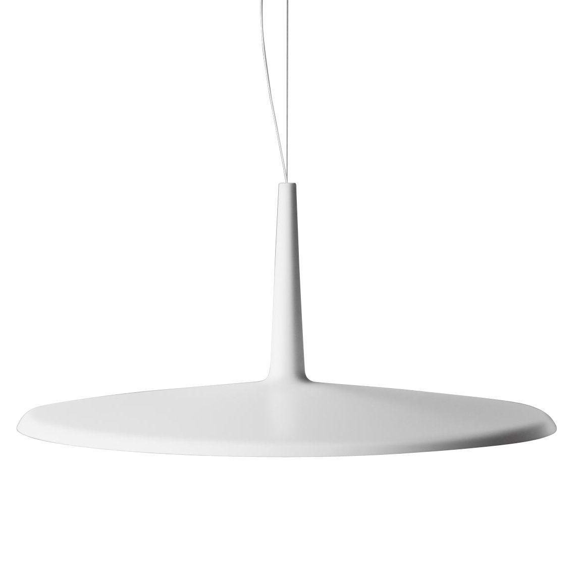 skan 0275 led suspension lamp vibia. Black Bedroom Furniture Sets. Home Design Ideas