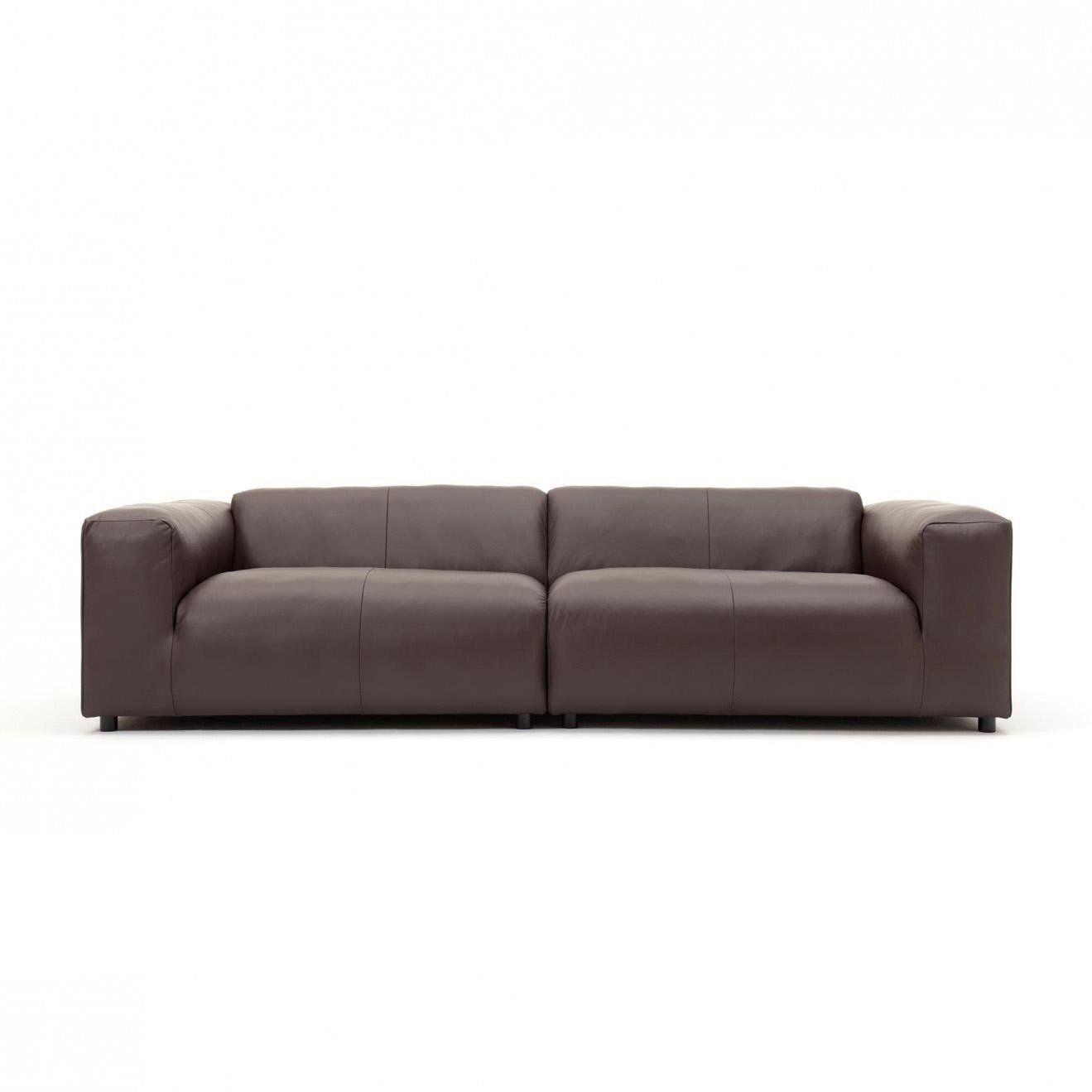 Cool Benz Couch Foto Von Freistil Rolf - Freistil 187 3-seater Leather