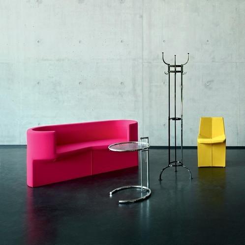 ClassiCon - Adjustable Table E 1027 Beistelltisch