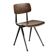 HAY - Result Chair Frame Black