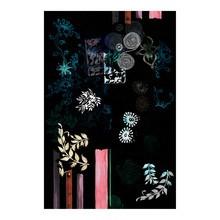 Moooi Carpets - Tapis Le Temple Jais