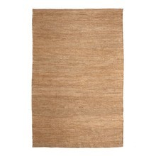 Nanimarquina - Knitted Hand Woven Jute Carpet