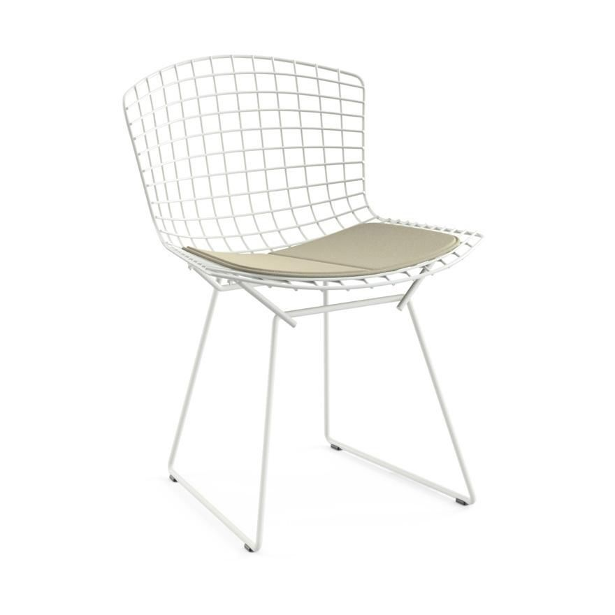 Bertoia chaise knoll international for Bertoia chaise prix