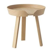 Muuto - Muuto Around - Table basse petit modèle