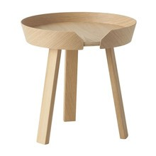Muuto - Muuto Around Coffee Table small