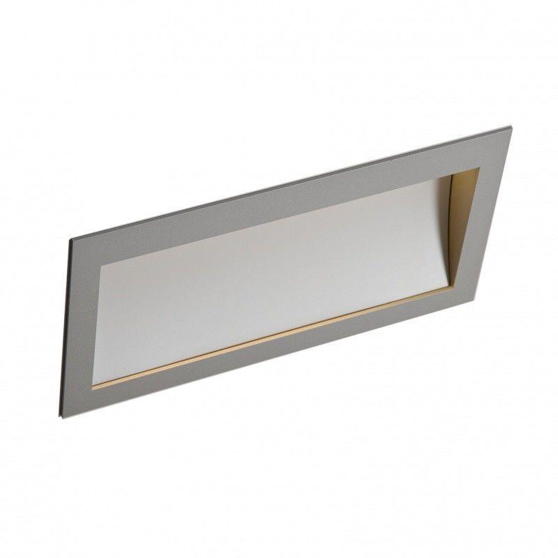 zen in m long led wall lamp nimbus. Black Bedroom Furniture Sets. Home Design Ideas