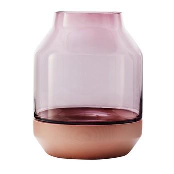 Muuto - Muuto Elevated Vase - rosa