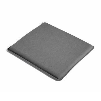 - Palissade Sitzkissen 41.5x41.5cm - anthrazit/wasserabweisend/für Palissade Stuhl & Armlehnstuhl