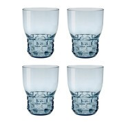 Kartell - Jellies Family - Wijnglas set 4dlg.
