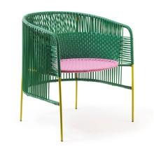 Ames - Caribe Lounge Garden Armchair