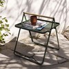 Skagerak - By Your Side Table Beistelltisch H 49cm