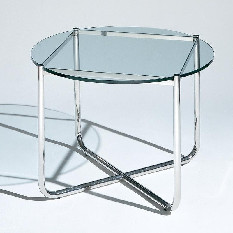 Knoll International Mr Table Side Table Ambientedirect