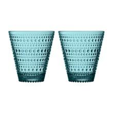 iittala - Kastehelmi Glass Set Of 2