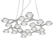 Artemide - LED Net Circle Pendelleuchte