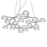 Artemide - LED Net Circle Suspension Lamp
