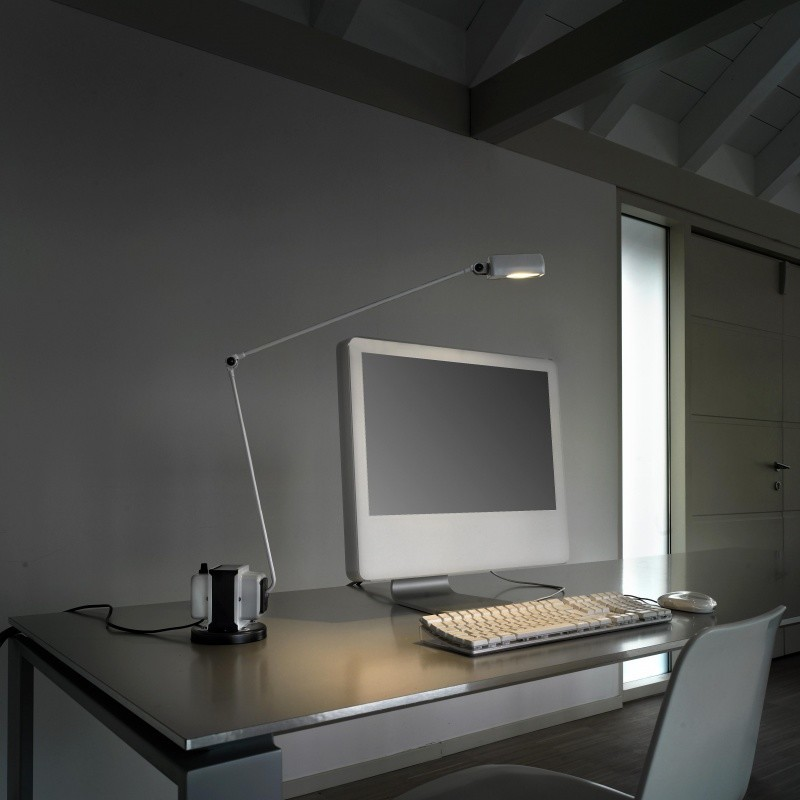 Lumina   Daphine Tavolo Desk Lamp With Dimmer ...