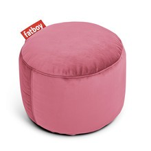 Fatboy - Pouf/tabouret velours Point