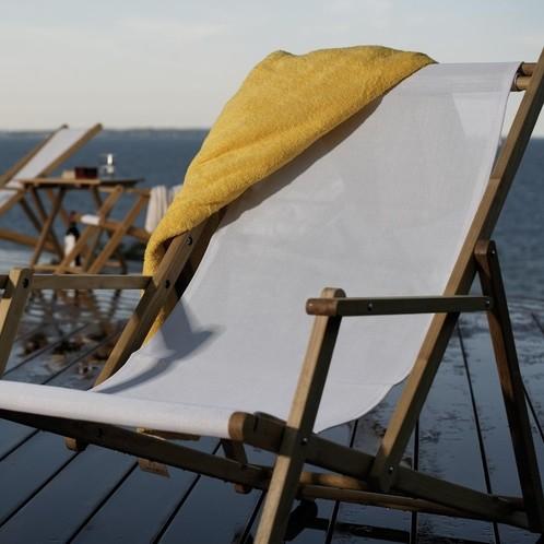 Jan Kurtz - Maxx Deckchair Liegestuhl
