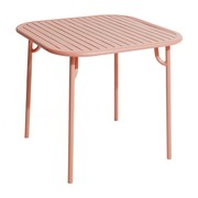 Petite Friture - Week-End Outdoor Table 85x85cm