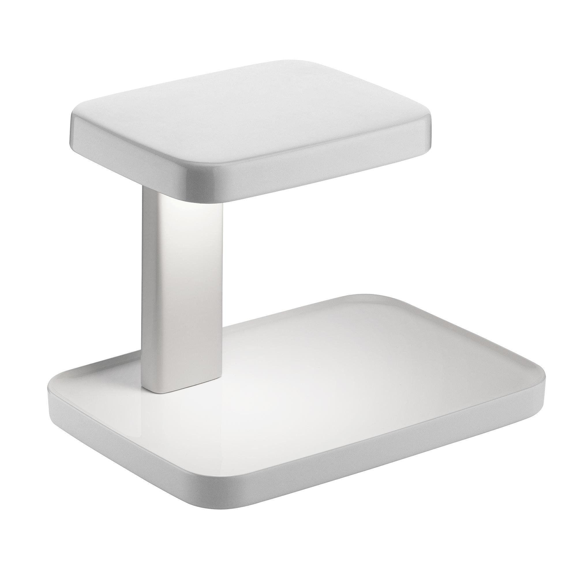 flos piani lampe de table ambientedirect. Black Bedroom Furniture Sets. Home Design Ideas
