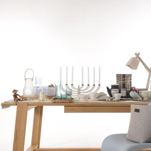 DesignHouseStockholm - Nordic Light Kerzenständer