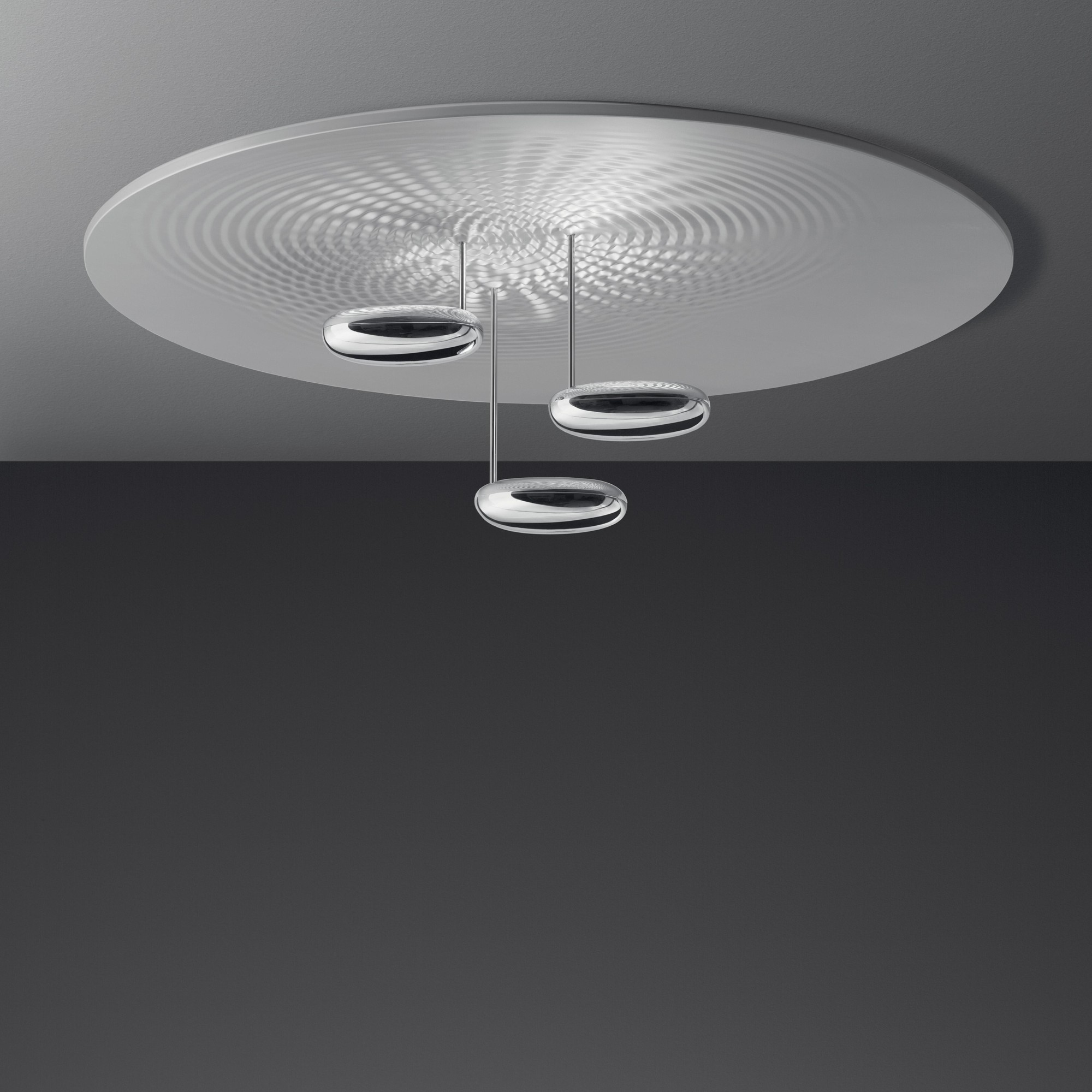 Soffitto A Led.Droplet Soffitto Led Ceiling Lamp