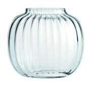 Holmegaard - Vase Primula ovale H 17.5cm