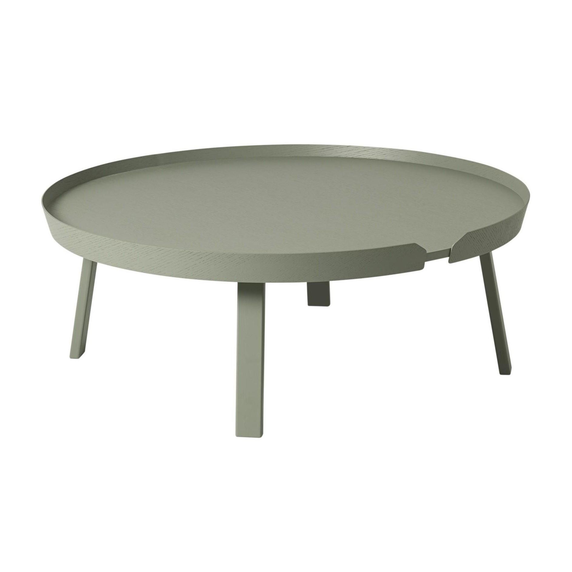 - Muuto Around Coffee Table XL AmbienteDirect
