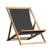 Jan Kurtz - Cannes Deckchair - Ligstoel