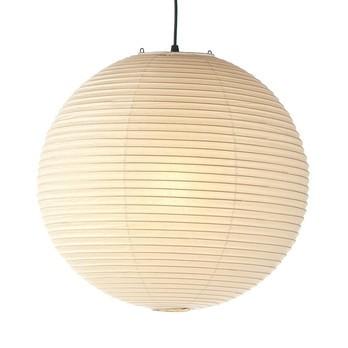 Akari A Suspension Lamp Round