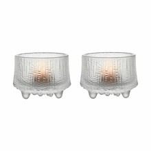 iittala - Ultima Thule Tealight Holder Set