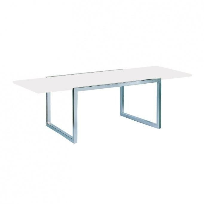 Neu Ninix Garden Table extendable | Royal Botania | AmbienteDirect.com YJ09