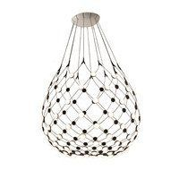 Luceplan - Mesh LED Suspension Lamp