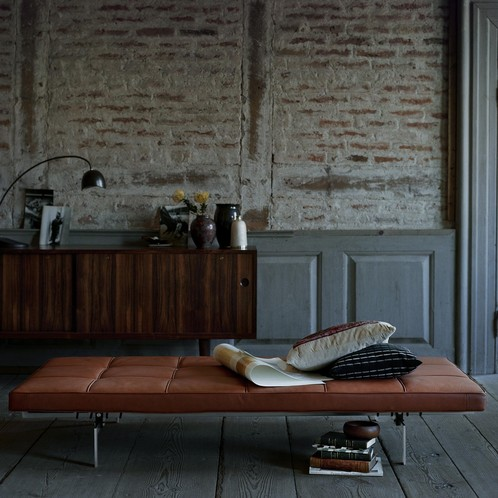 Fritz Hansen - PK80™ Day Bed Liege