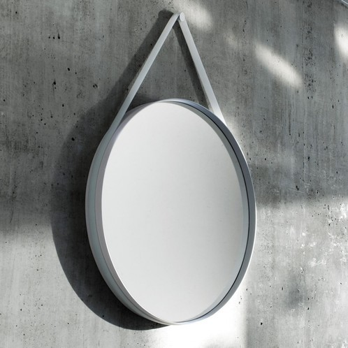HAY - Strap Mirror Spiegel - Strap Mirror, HAY