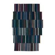 Nanimarquina - Lattice 1 - Tapis de laine 246x400cm