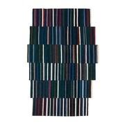 Nanimarquina - Lattice 1 Wollteppich 246x400cm