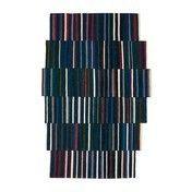 - Lattice 1 Wollteppich 246x400cm - blau/grün/rot/beige/Kilim:100% handgesponnene afghanisc/Dichte: 156.000 Knoten/m2/H: 4mm / Gewicht:1,4 kg/m2