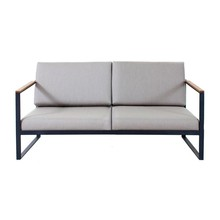 Röshults - Garden Easy 2-Seater Outdoor Sofa