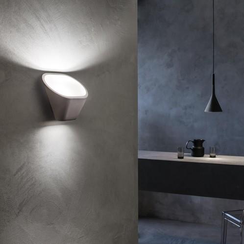 Foscarini - Aplomb Parete LED Wandleuchte