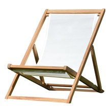 Jan Kurtz - Cannes Deckchair - Ligstoel