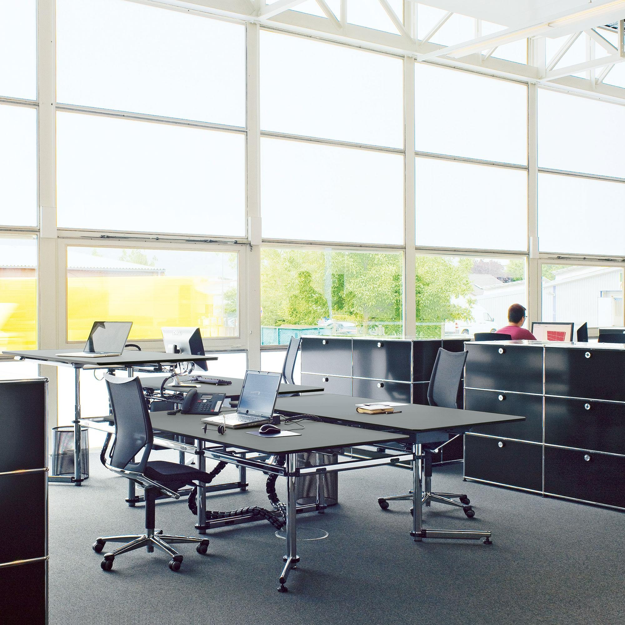 Usm Kitos M Office Table Ambientedirect