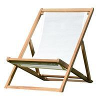Jan Kurtz - Cannes Deckchair